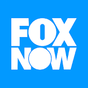 FOX NOW: Watch Live & On Demand TV & Stream Sports  Icon