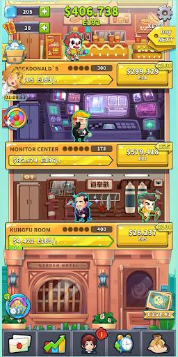 cash rush2 screenshot 2