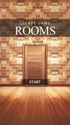 脱出ゲーム ROOMSのおすすめ画像1