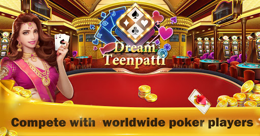 Dream Teenpatti 1.0.0 Screenshots 6