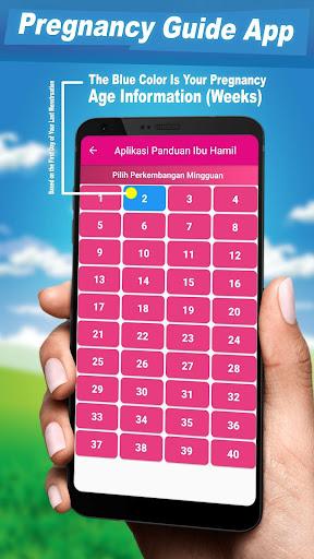 Pregnancy Guide App Pregnancy Guide App 5.0 Screenshots 5