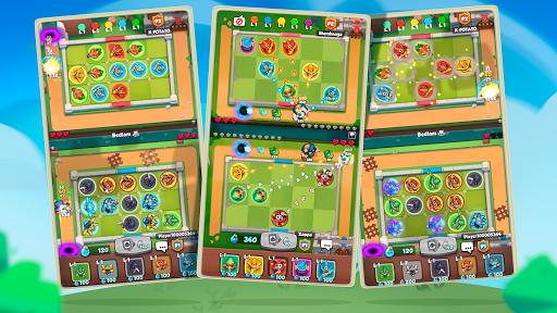 Rush Royale - Random PVP Tower Defense 2.0.4239 screenshots 7