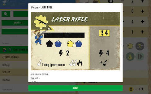Fallout: Wasteland Warfare 10