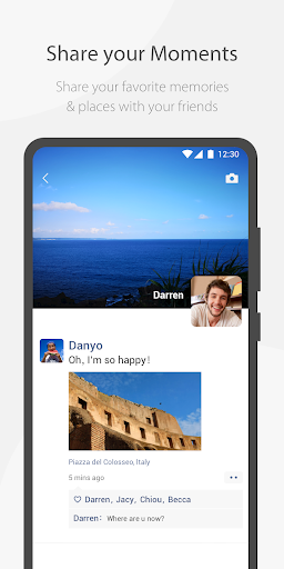WeChat 7.0.21 screenshots 6