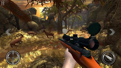 Classic Deer Hunting New Games: Free Shooting Game  screenshots 3