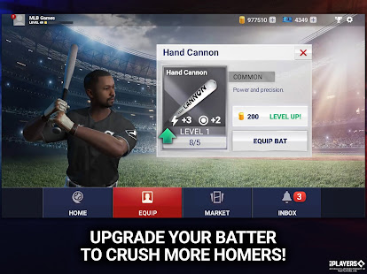 MLB Home Run Derby 9.1.2 Screenshots 8