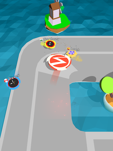 Top.io - Spinner Coliseum | Spiral War 2.0.20 screenshots 14