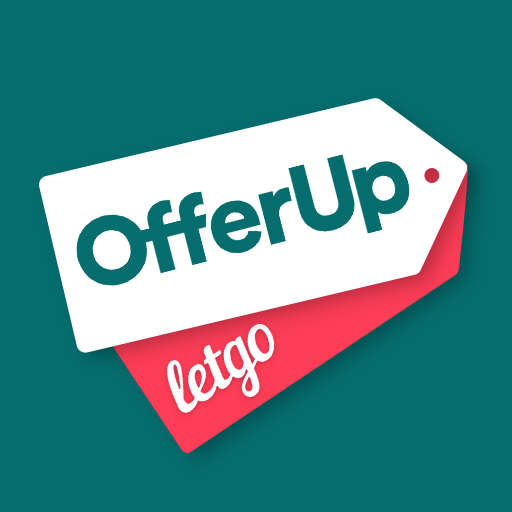 Baixar OfferUp: Buy. Sell. Letgo. Mobile marketplace para Android