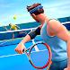 プロテニス対戦:マルチプレイヤーゲーム