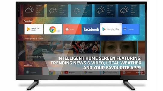 DigiSender TV Box Launcher v2.8.8-9827272 MOD APK 2