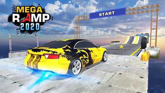Mega Ramp 2020 1.03 screenshots 1