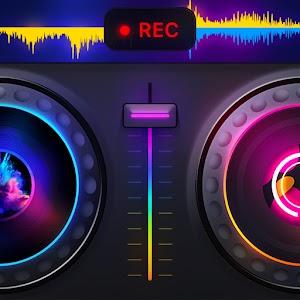 DJ it! Music Mixer 0.9 by Gismart logo