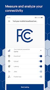 FCC Speed Test Apk Download 1