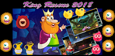 Best Escape Games -32- King Rescue 2018 Gameのおすすめ画像1