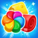 Sweet Crunch - Match 3 Games