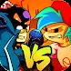 friday night funkin fighting mods music game