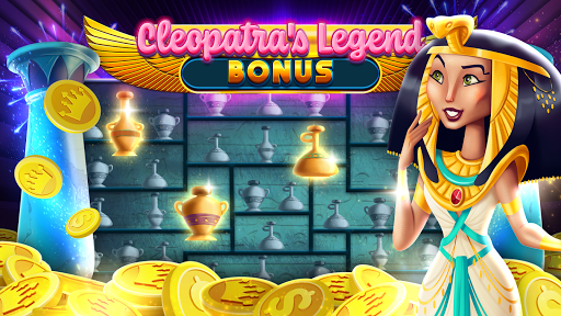Best Casino Legends: 777 Free Vegas Slots Game 1.97.05 screenshots 8