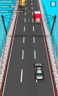Car Traffic Race Screenshot