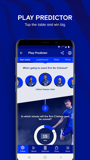 Chelsea FC - The 5th Stand 1.49.0 Screenshots 8