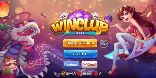 WinClub 16.0 screenshots 1
