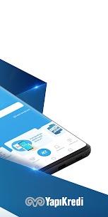 Yapı Kredi Mobil Apk Güncel 2021* 2