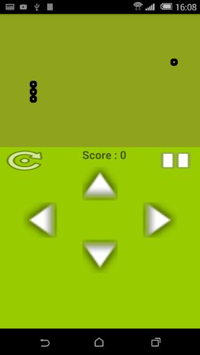 Snake Retro  screenshots 2