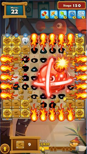 Monster Busters: Link Flash  screenshots 14
