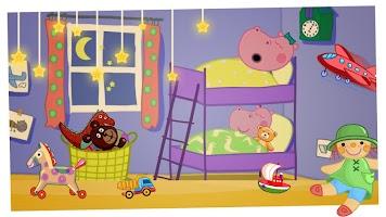 Good Night Hippo