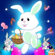 Bunny Candy Adventure