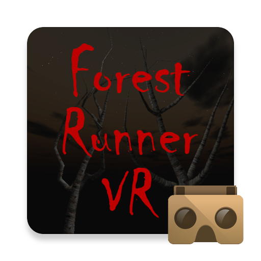 Forest Runner VR for Cardboard For PC Windows (7, 8, 10 and 10x) & Mac Computer