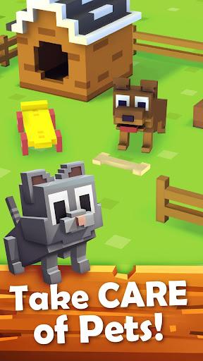 Blocky Farm  screenshots 5