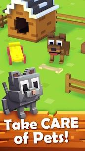 Bricky Farm MOD APK (Unlimited Gems) 5