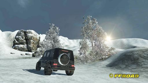 Offroad Car Simulator 3  Pc-softi 4