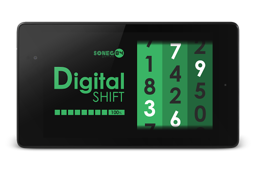 Digital Shift - Addition and subtraction is cool 2.1.1 screenshots 16