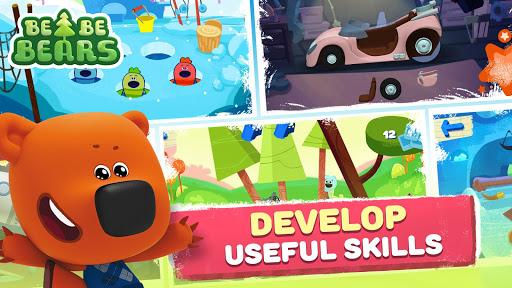 Be-be-bears Free 4.201205 Screenshots 4