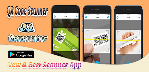 Best QR Code Scanner Pro 2021 (Free Android App)