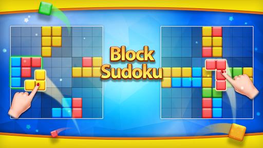 Block Sudoku Puzzle  screenshots 6