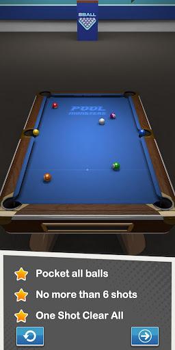 Pool Masters 3D - TrickShot City 2.21.0 screenshots 3
