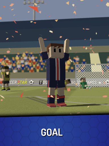 ud83cudfc6 Champion Soccer Star: League & Cup Soccer Game 0.78 screenshots 11