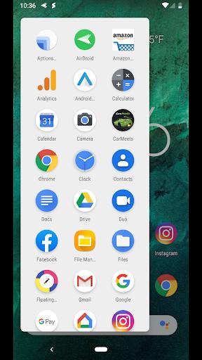 Sidebar 2 1.0 Screenshots 2