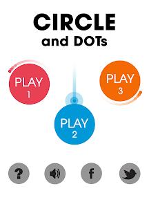 CIRCLE and DOTs 1