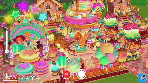 My Little Paradise : Resort Management Game Apkfinish screenshots 17