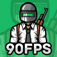 90 FPS Tool for PUBG MOBILE - Game Launcher