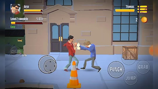 Street Gang Fights Hack Game Android & iOS 2