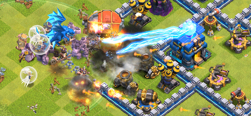 Clash of Clans  screenshots 3