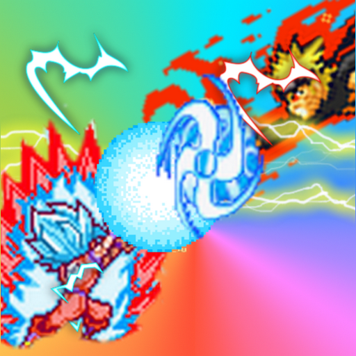 Baixar Anime Fight - Super Warrior vs Ninja para Android