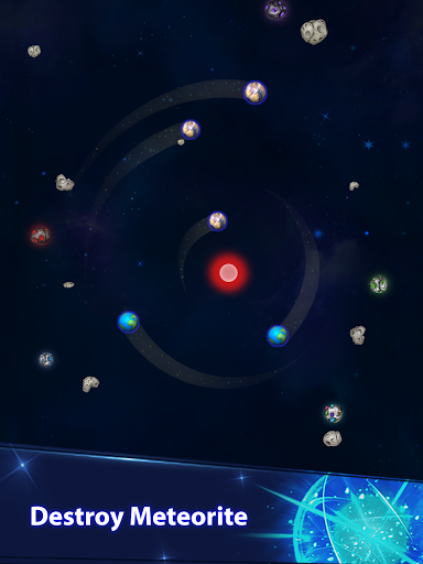 Universe Master - Break The Earth 5.7 screenshots 18