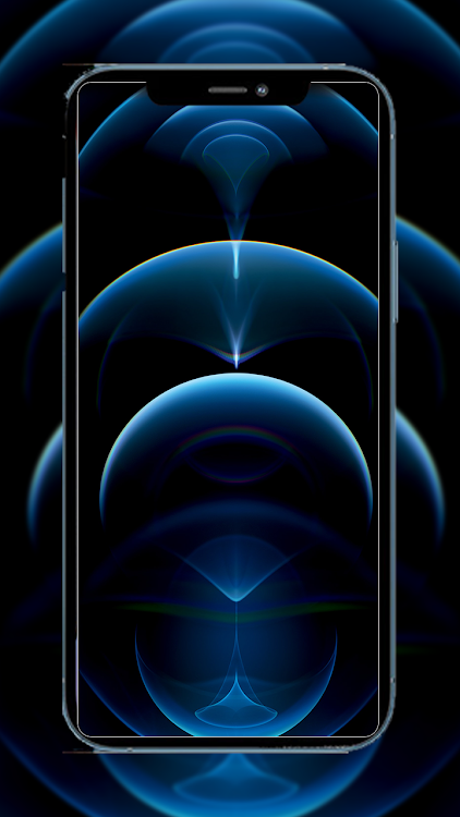 Wallpapers For Iphone 12 Pro Max Wallpaper Ios 14 By Waqasrai Android Apps Appagg