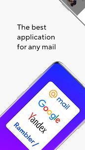 Mail.ru – Email App Mod Apk 3.8.1.11338 (Ads Free) 1