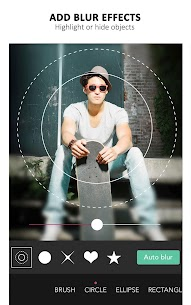 YouCam Perfect – Best Photo Editor Mod Apk (Premium Unlocked) 8